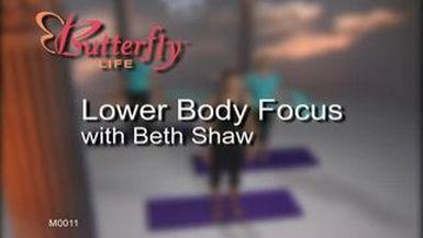 Mind Body - Lower Body Focus
