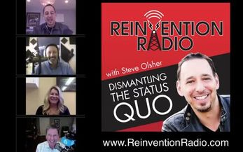 Michael Hyatt LIVE on Reinvention Radio
