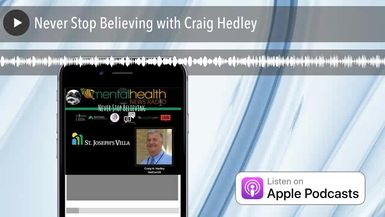 Never Stop Believing with Craig Hedley