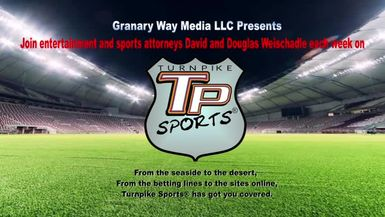 Turnpike Sports® - S 3 - Ep 20