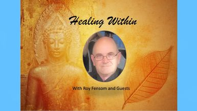 Healing Within 26