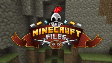 The Minecraft Files - #294 - DRAGON'S CAVE (HD)