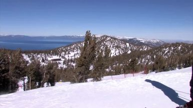 TRAVEL & LEISURE-EPISODE ONE