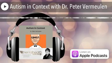 Autism in Context with Dr. Peter Vermeulen