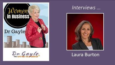 WOMEN IN BUSINESS - LAURA BURTON - 2019-1005