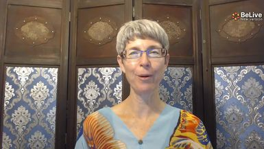 Start your week right with this morning meditation. Join Linda Emslie from Lovlali for a short, gu