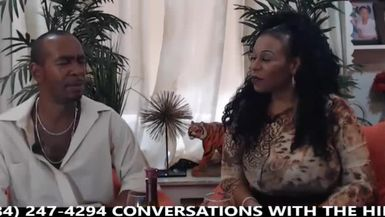 SLM Network| Conversations with The Hills| Episode 101 - Baby Mamas and Daddies