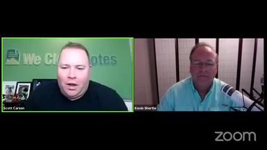 Note Market Trends with Kevin Shortle