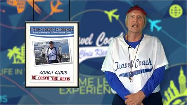 Video#4  Title:  How to Fly for Free