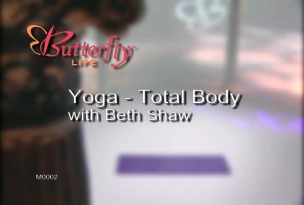 Meditation - Total Body