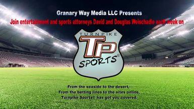 Turnpike Sports® - S 3 - Ep 17