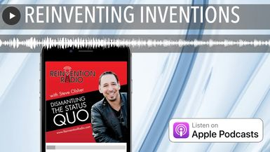 REINVENTING INVENTIONS