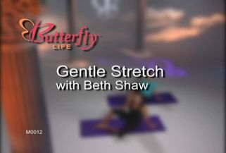 Mind Body - Gentle Stretch