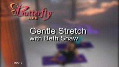 Mind Body - Gentle Stretch