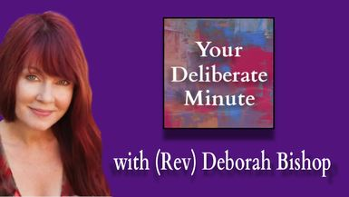 DELIBERATE MINUTE - EPISODE 090 - IDENTITY