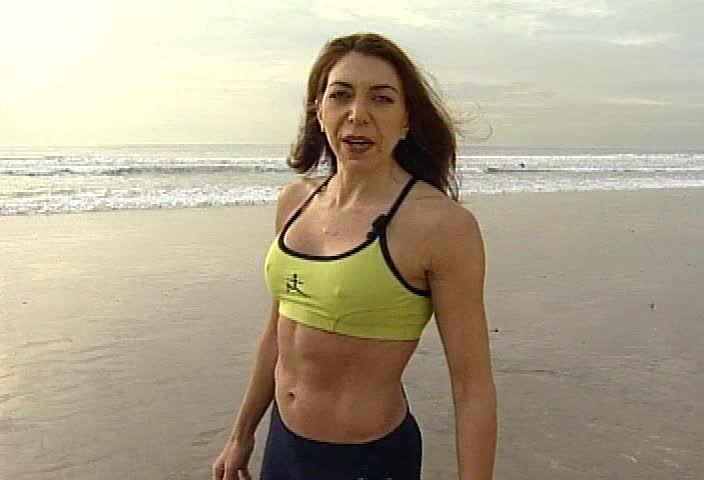 Beth Shaws YogaFit