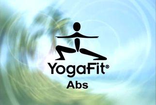 YogaFit Abs