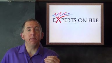 EXPERTS ON FIRE-9