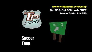 Turnpike Sports® - S 3 - Ep 44