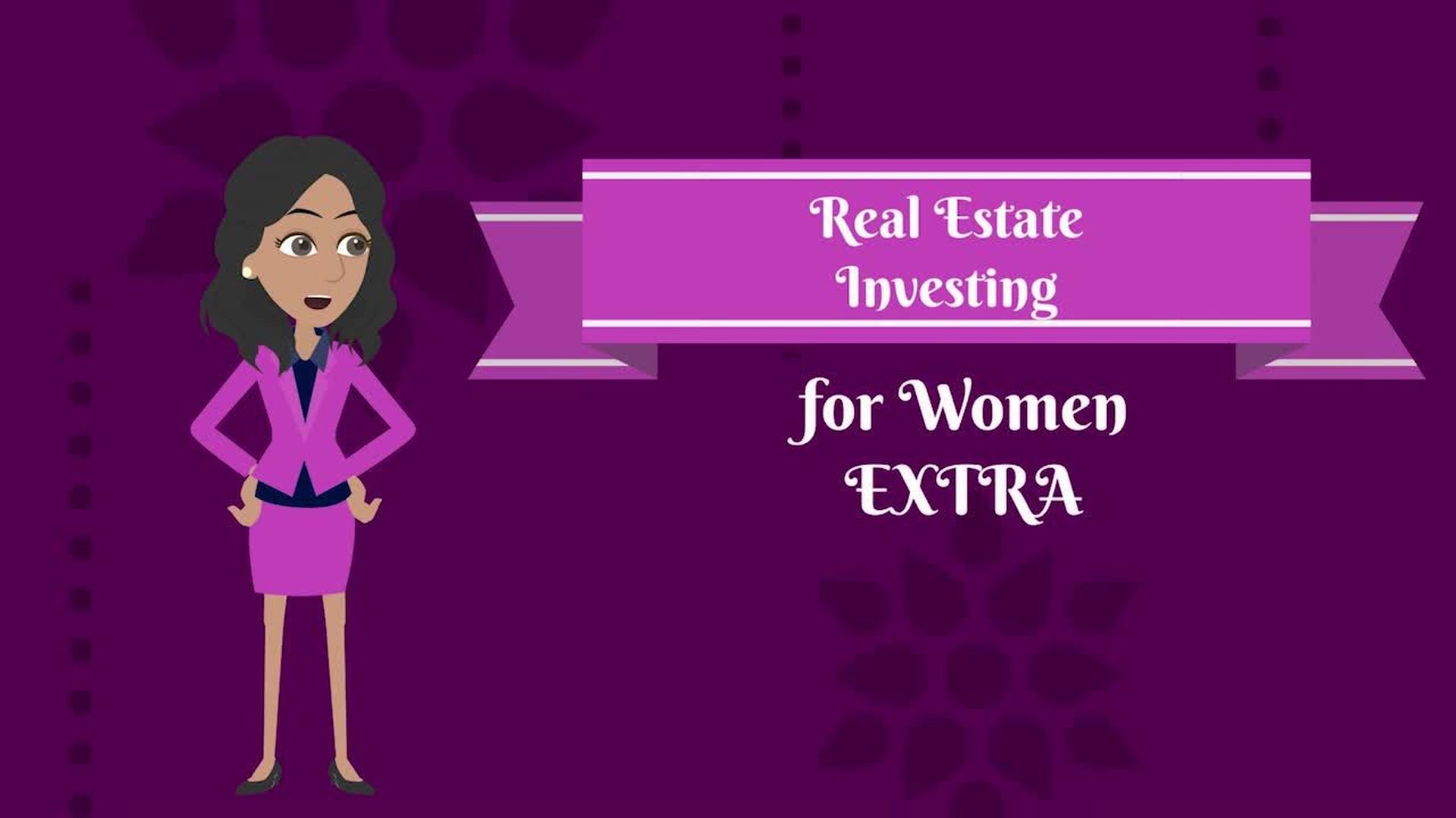 How to Build Wealth with Non-Performing Notes with Paige Panzarello - REAL ESTATE INVESTING FOR WOMEN EXTRA