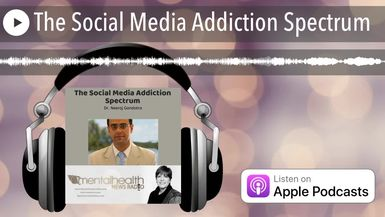 The Social Media Addiction Spectrum
