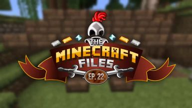 The Minecraft Files - #278 - Mining Hut! (HD)