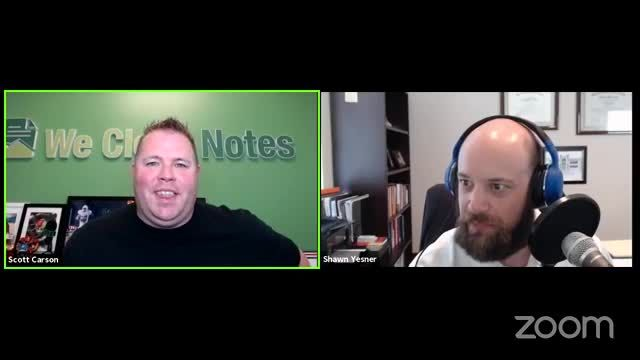Crushing Debt with Shawn Yesner