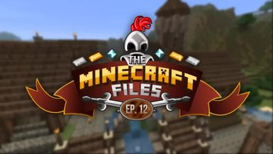 The Minecraft Files - #268 RPF - Diamonds for Blacksmith Fray (HD)
