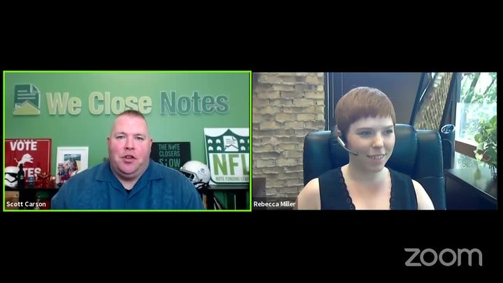 Self Directed Employer Plans with Rebecca Miller