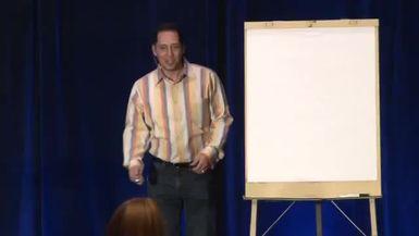 Steve Olsher - www.SteveOlsher.com - Who Were YOU Born To Be?