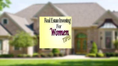"Create a Strong Foundation with Pilialoha ""Pili"" Yarusi - REAL ESTATE INVESTING FOR WOMEN TIPS"