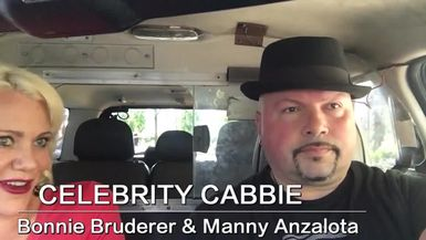 CELEBRITY CABBIE - 4