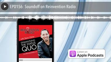 EP0156: Soundoff on Reinvention Radio