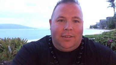 Mai Tai's in Maui