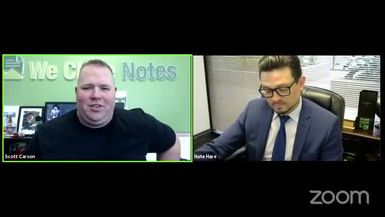 Money Mondays with Nate Hare, Quest IRA