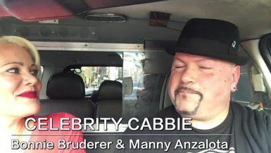 CELEBRITY CABBIE - 2