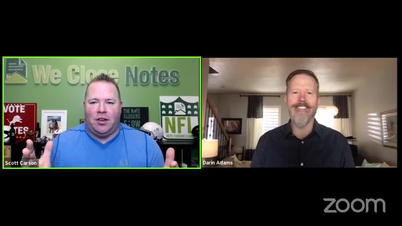 Attract & Wow Your Clients with Darin Adams