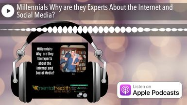Millennials Why are they Experts About the Internet and Social Media?