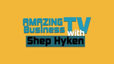 AMAZING BUSINESS TV - Overcoming Business Challenges: What is the Customer Thinking?