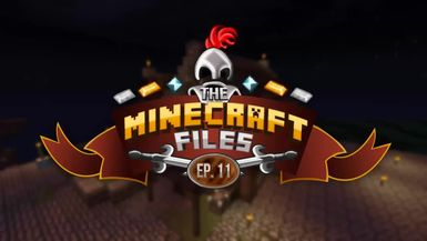 The Minecraft Files - #267 - HELP!!! (HD)