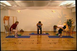YogaFit Seniors