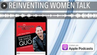 REINVENTING WOMEN TALK