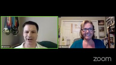 Maximizing Value in Conferences with Bill Griesmer & Gail Villanueva