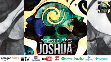Josh VS Joshua Episode 1