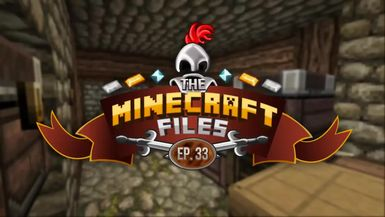 The Minecraft Files - #289 RPF - SMUGGLER TRADING (HD)