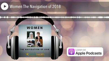 Women The Navigation of 2018