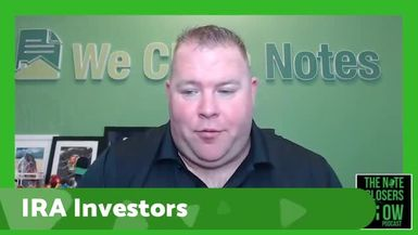 Finding IRA Investors