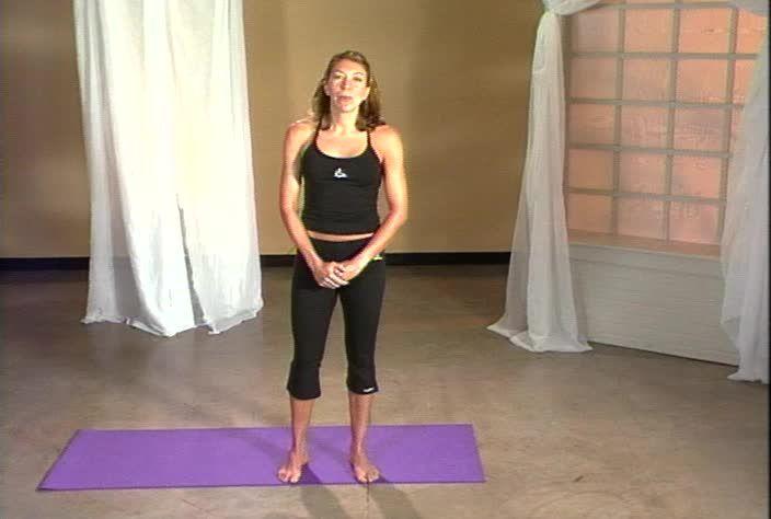 YogaFit Basics