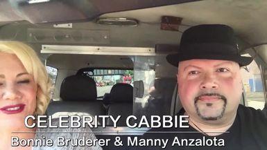 CELEBRITY CABBIE - 1