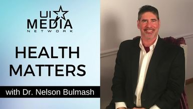 Health Matters - Rise of a New Generation